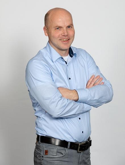 Marc van de Ven – AccountantsOffice